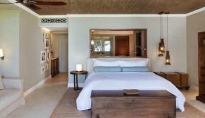 Junior Suites 65 m²
