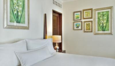 Deluxe room 63 - 76 m²
