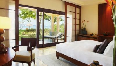 Junior Suite Oceanview 81 m²