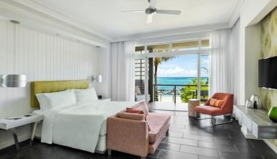 Junior Suite Ocean Front 65 m²