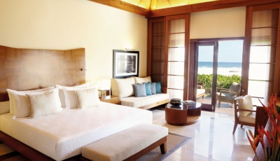 Oceanview Pool Villa 250 m²