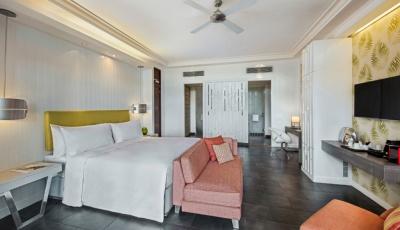Junior Suite 60 m²