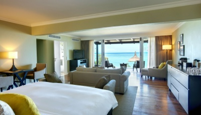 Beachfront Senior Suite 130 m²
